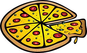 PIZZA NIGHT INVITE