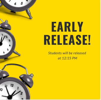 Early Release!