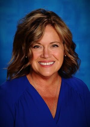 Libbi Barrett, Assistant Superintendent