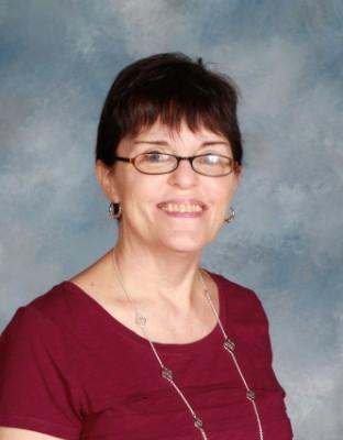 Ms. Newman