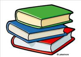 Please Look for Library Books!