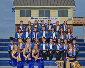 Royal Blue Band