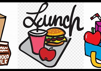 Free Breakfast and Lunch On-Campus