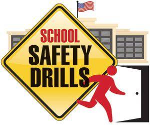 FYI: CRISIS / Emergency Drills