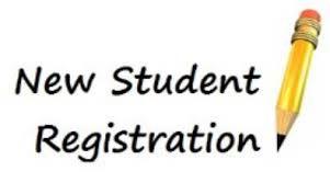 NEW STUDENTS SUMMER REGISTRATION📌