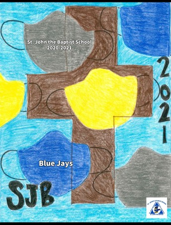 2020-21 Yearbooks