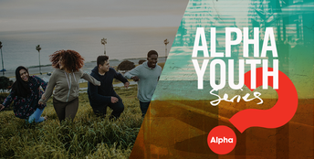 Alpha Youth Series is back!