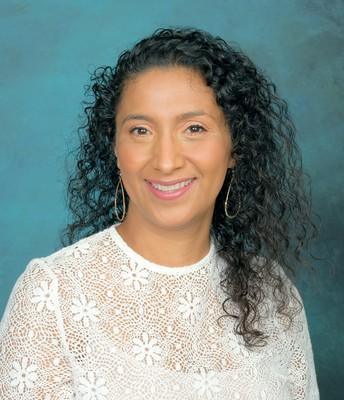 Mrs. Diaz - Teacher - 15 Years of Service