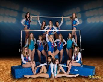 LHS Gymnastics Information