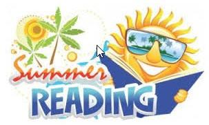 Library Summer Reading