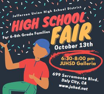 High School Fair