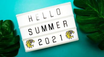 Enjoy our LHS Library resources all summer long using your LexOne Launchpad