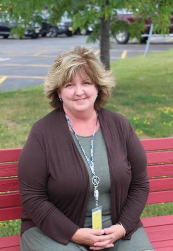 Kim Ernstberger - New Director of Accountability