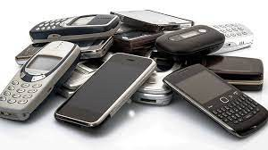 2021-2022 NEW Cell Phone Policy