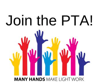 First PTSA General Meeting