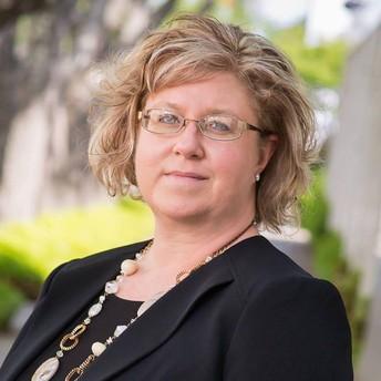 Ms. Ann Broyles: