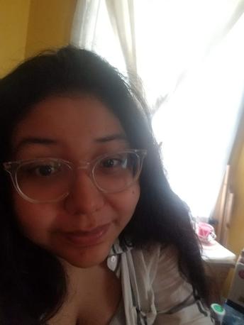 Kira Ramirez - Support Staff