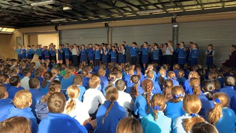 National Sorry day Assembly