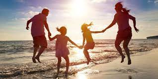 Here are some great options for family trips this summer that won't cost a thing!