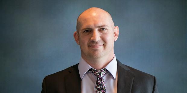 Derek Anderson Business Manager