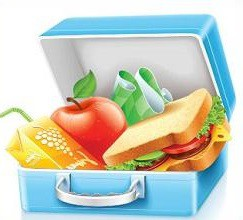 Chartwells Breakfast and Lunch Program