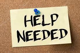 Help Needed!