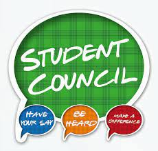 Student Council coming soon!