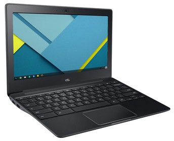 Technology Chromebook One-to-One Program