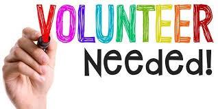 ROAR CAMP volunteers NEEDED!!