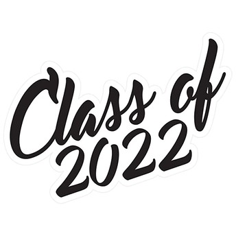 Senior Information for the Class of 2022