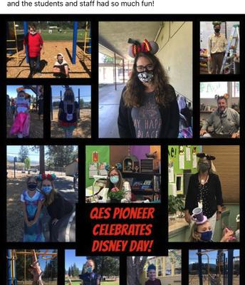 Quincy Elementary School-Pioneer Campus