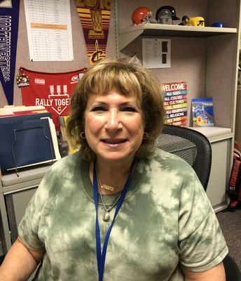 Ms. Judy Gutwillig