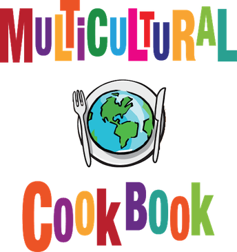 First Ever Pine Road Multicultural Cookbook