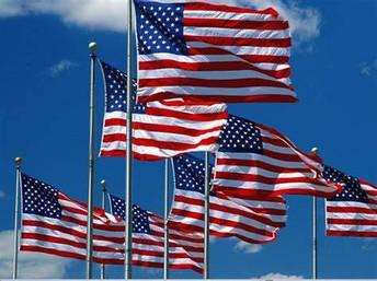 Happy Patriot's Day