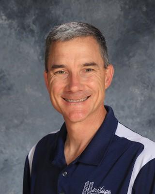 Mr. Kerry Broyles