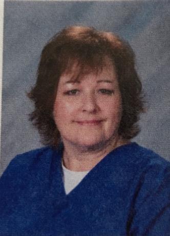 Nurse Siniard