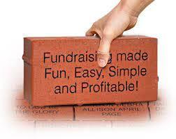 PTA Personalized Bricks