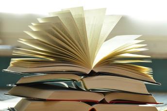 *NEW* Book Club (K-5th)