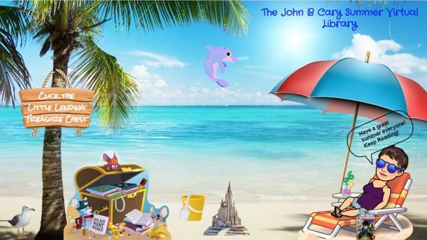 JBC Virtual Summer Library