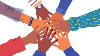 LGBT+ Alliance EOY Social