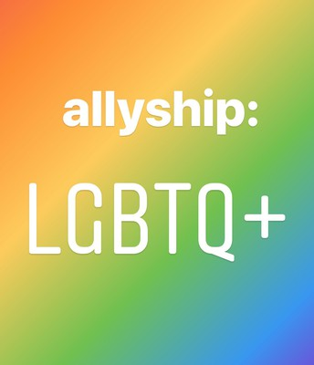Being an Ally for Your LGBTQ Child