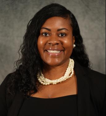 Ms. Camela Guyton, Principal