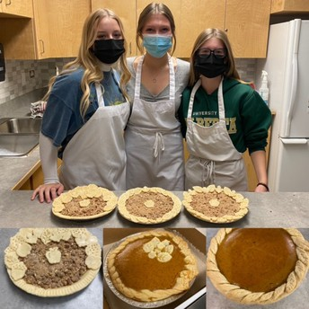 Foods goes all out for Thanksgiving!