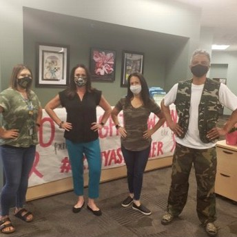 Seahawk Counselors