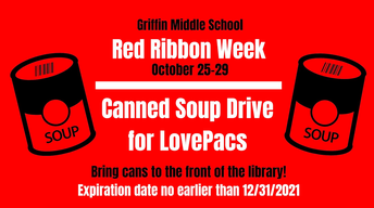 Canned Soup Drive