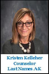 Mrs. Kristen Kelleher,