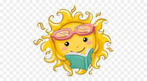 Summer Reading and Activities for Families