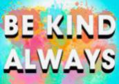 Digital Kindness Wall