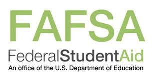 The Free Application for Federal Student Aid (FAFSA) Opens!