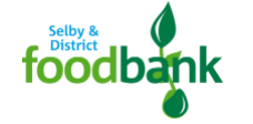 Thank you from the Food Bank